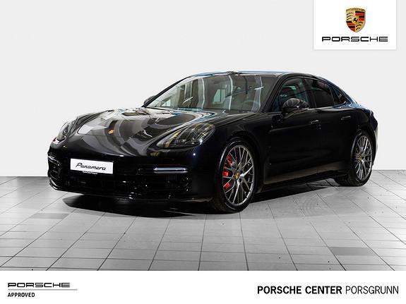 Porsche Panamera GTS  2019, 15 km, kr 2417700,-