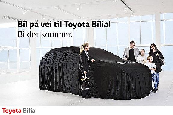 Toyota Auris 1,8 Hybrid Executive HSD  2013, 51150 km, kr 149900,-