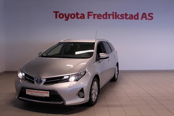 Toyota Auris Touring Sports 1,8 Hybrid Active+  2014, 72181 km, kr 189000,-