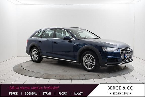 Audi – A4 allroad