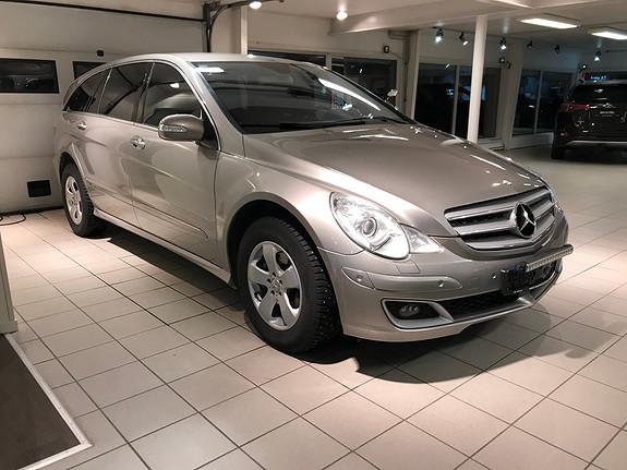 Mercedes-Benz R-Klasse R320 CDI 4-Matic  2006, 167343 km, kr 205000,-