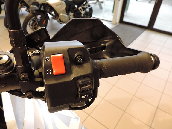 Bilbilde: KTM 1290 Super Adventure