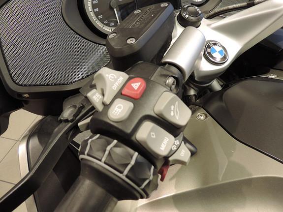 Bilbilde: BMW R 1200 RT