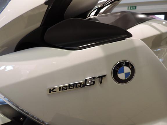 Bilbilde: BMW K 1600 GT