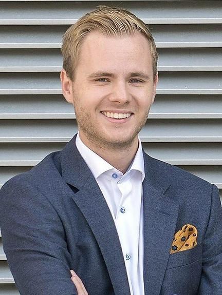 Thomas B Rasmussen