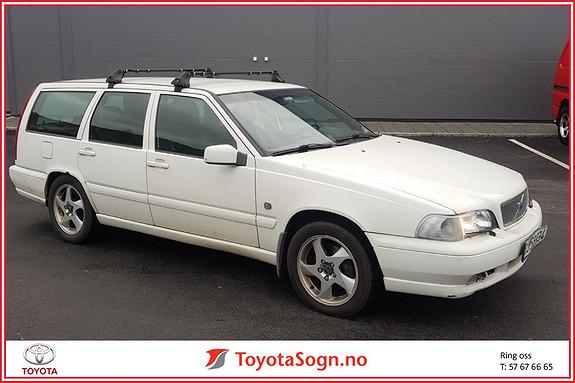 Volvo V70 S70 2,0 S aut  1999, 257000 km, kr 15000,-