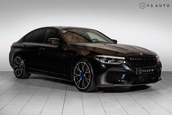 VS Auto - BMW M5