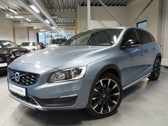 VS Auto - Volvo V60 Cross Country