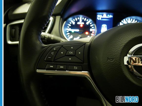 Bilbilde: Nissan Qashqai