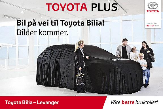 Toyota C-HR 1,8i Hybrid Lounge Tech  2018, 38992 km, kr 299900,-