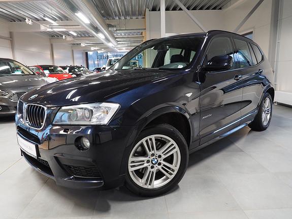 VS Auto - BMW X3
