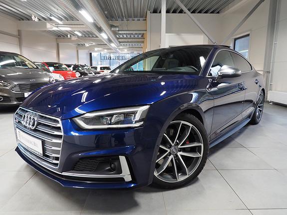 VS Auto - Audi S5