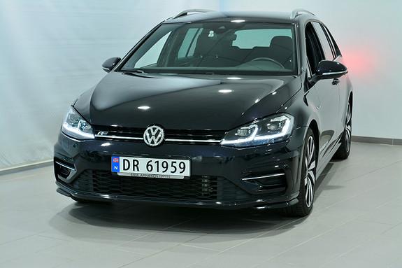 Volkswagen Golf STV 150 TSI DSG HIGHLINE  2019, 16000 km, kr 429900,-
