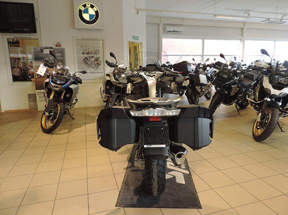 Bilbilde: BMW R1250RT Tilbud