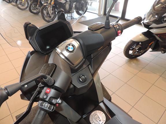 Bilbilde: BMW C400GT Tilbud