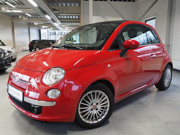 VS Auto - Fiat 500