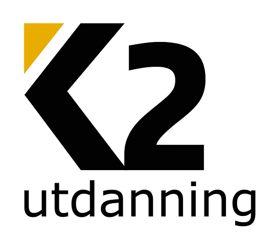 K2 Kompetanse AS