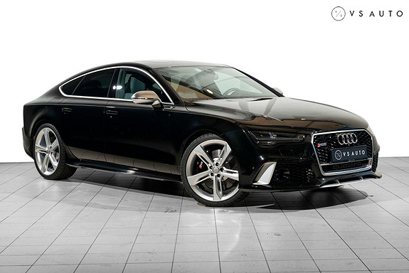 VS Auto - Audi RS7