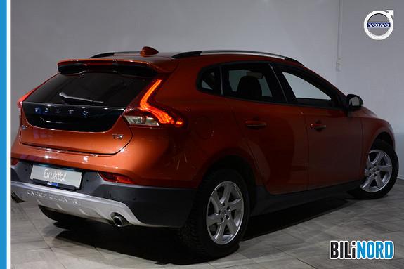 Bilbilde: Volvo V40 Cross Country
