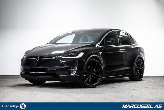 Tesla Model X 100D 7S/FSD/LUFT/VINTER/HIFI/HEPA/22
