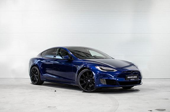 Tesla Model S 75D AP2/SOLTAK/DELSKINN/21