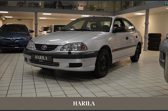Toyota Avensis 1,6 Terra  2001, 181405 km, kr 27000,-