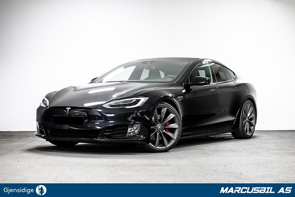 Tesla Model S P90DL AP/LUFT/VINTER/HIFI/HEPA/21