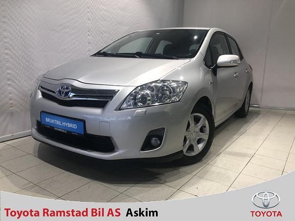 Toyota Auris 1,8 Executive  2011, 87000 km, kr 99000,-