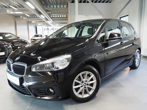 VS Auto - BMW 2-serie