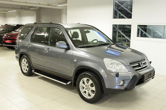 Honda CR-V 2,0 ES aut 4WD  2006, 183318 km, kr 89000,-