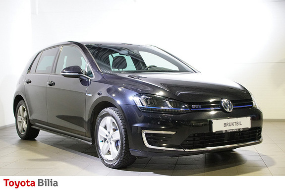 Volkswagen Golf 1,4 TSI 150hk Highline DSG Julekampanje  2016, 46849 km, kr 209000,-