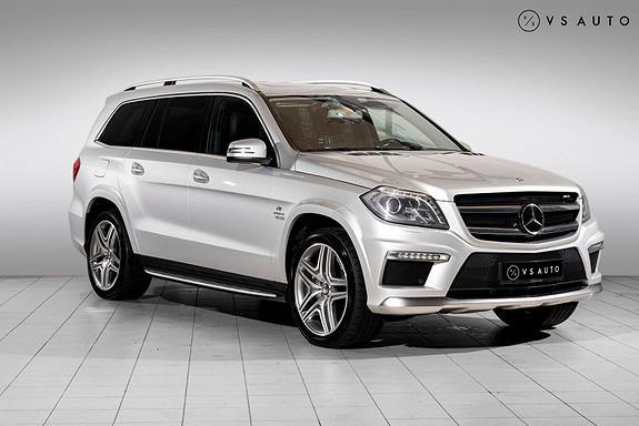 VS Auto - Mercedes-Benz GL