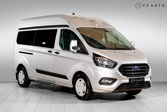 VS Auto - Ford Tourneo Custom