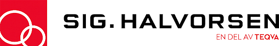 Sig Halvorsen AS