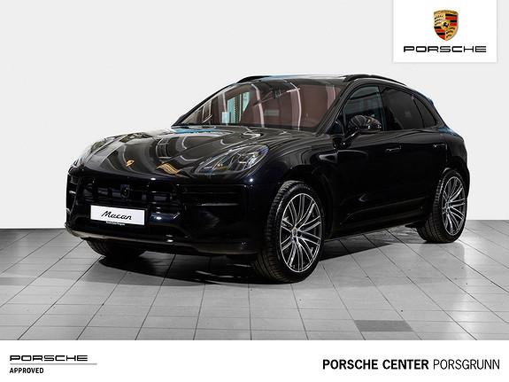 """Porsche Macan 18veis/BOSE/Panorama/21"""""""