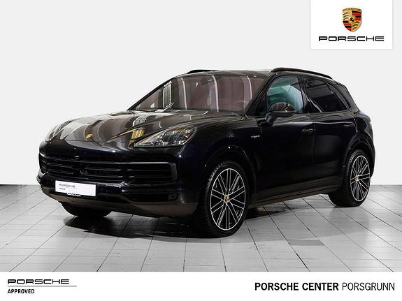 Porsche Cayenne Cayenne E-Hybrid