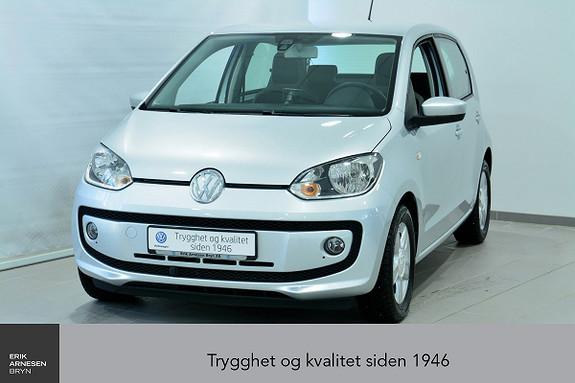 Volkswagen up! 1,0 60hk BMT High up! INNBYTTEKAMPANJE*  2016, 22700 km, kr 109900,-