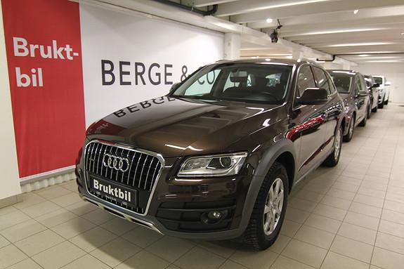 Audi – Q5