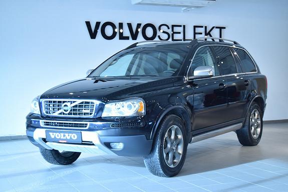 Volvo XC 90 D5 R-design AWD Aut. 7-seter