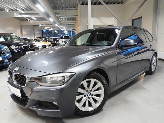 VS Auto - BMW 3-serie