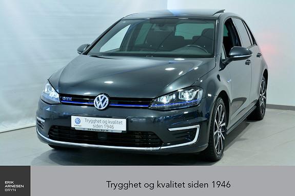 Volkswagen Golf 1,4 TSI 204hk DSG INNBYTTEKAMPANJE*  2016, 69400 km, kr 249900,-