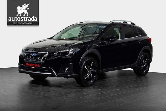 Subaru XV Sport Premium Kampanjepris!