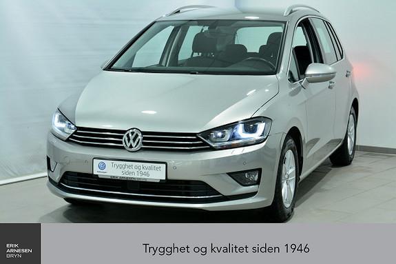 Volkswagen Golf Sportsvan 1,2 TSI 110hk Highline INNBYTTEKAMPANJE*  2017, 36700 km, kr 234000,-