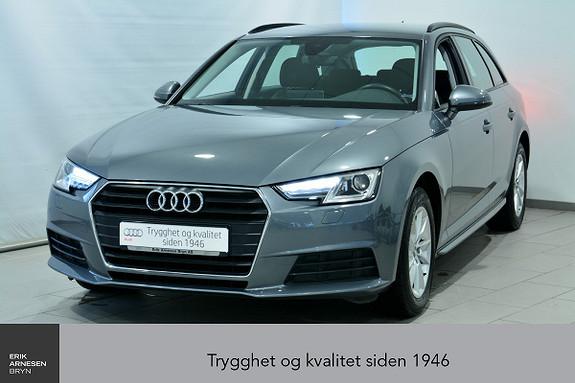 Audi A4 Avant 2,0 TDI 150hk INNBYTTEKAMPANJE*  2016, 63990 km, kr 289900,-