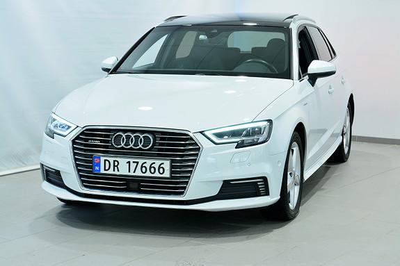 Audi A3 SB E-TRON S TRONIC SPORT  2017, 23200 km