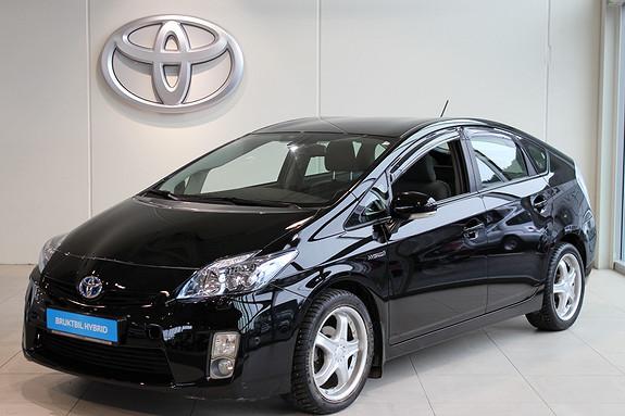 Toyota Prius 1.8 VVT-i Hybrid Executive  2011, 250000 km, kr 84000,-