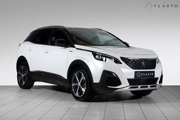 VS Auto - Peugeot 3008
