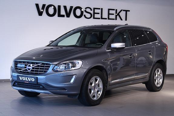 Volvo XC 60 D4 2,4D Summum AWD aut Inntil 7år/150.000km garanti  2017, 80010 km, kr 469000,-