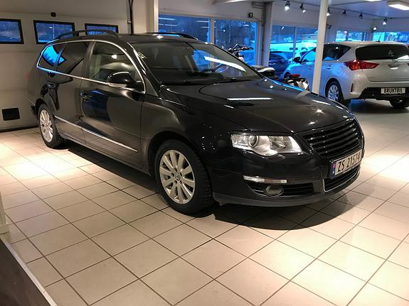 Volkswagen Passat 1,6 TDI Comfortline Bluemotion  2010, 139432 km, kr 95000,-