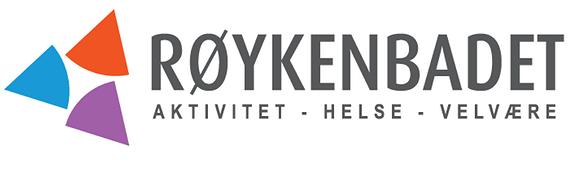 RØYKENBADET KF